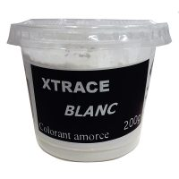 Additif Xtrace Meriver colorant blanc 200 g