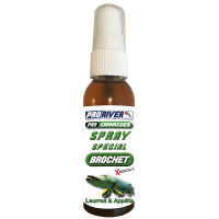 SPRAY SPECIAL BROCHET XBOOST