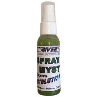 SPRAY MYST EVOLUTION XBOOST PRORIVER