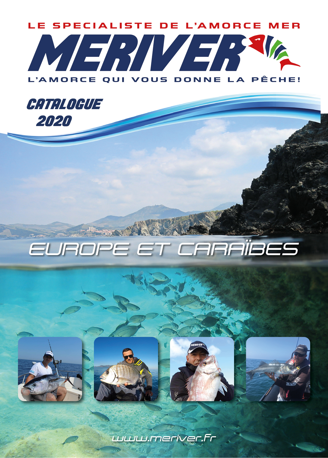 Couverture _Catalogue_Meriver_2020